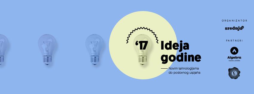 Ideja godine 2017: Često postavljana pitanja