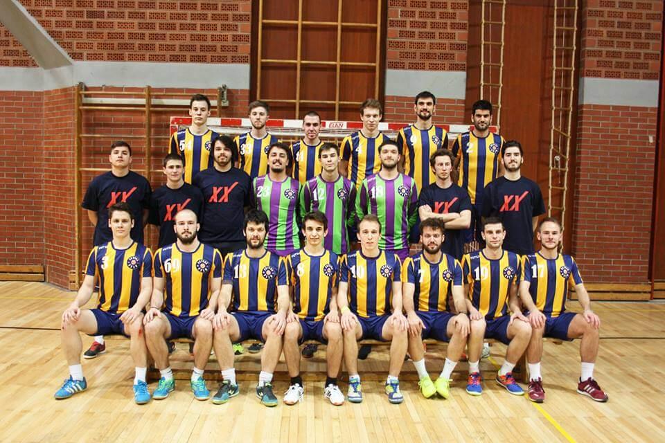 Možda nisu najbolja futsal momčad na Sveučilištu u Zagrebu, ali po boemštini im nema ravnih