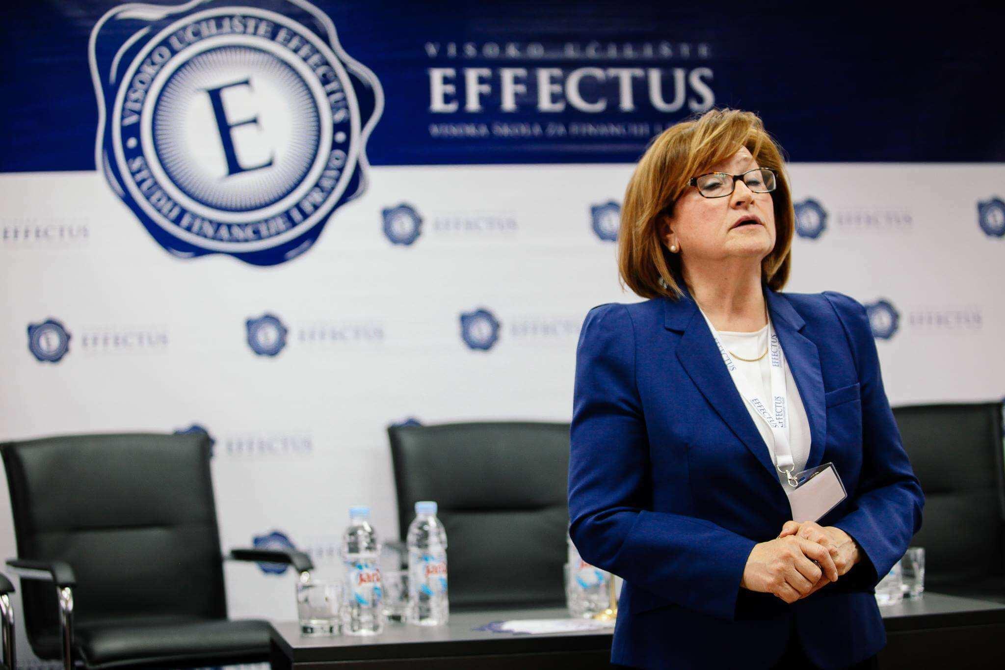 Dekanica Effectusa Mira Lenardić: Učenici sada imaju više kreativnog prostora u Ideji godine