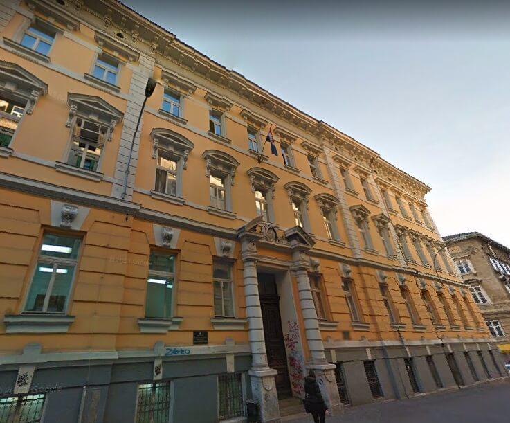 10 škola Primorsko-goranske županije koje upisuju najbolji učenici