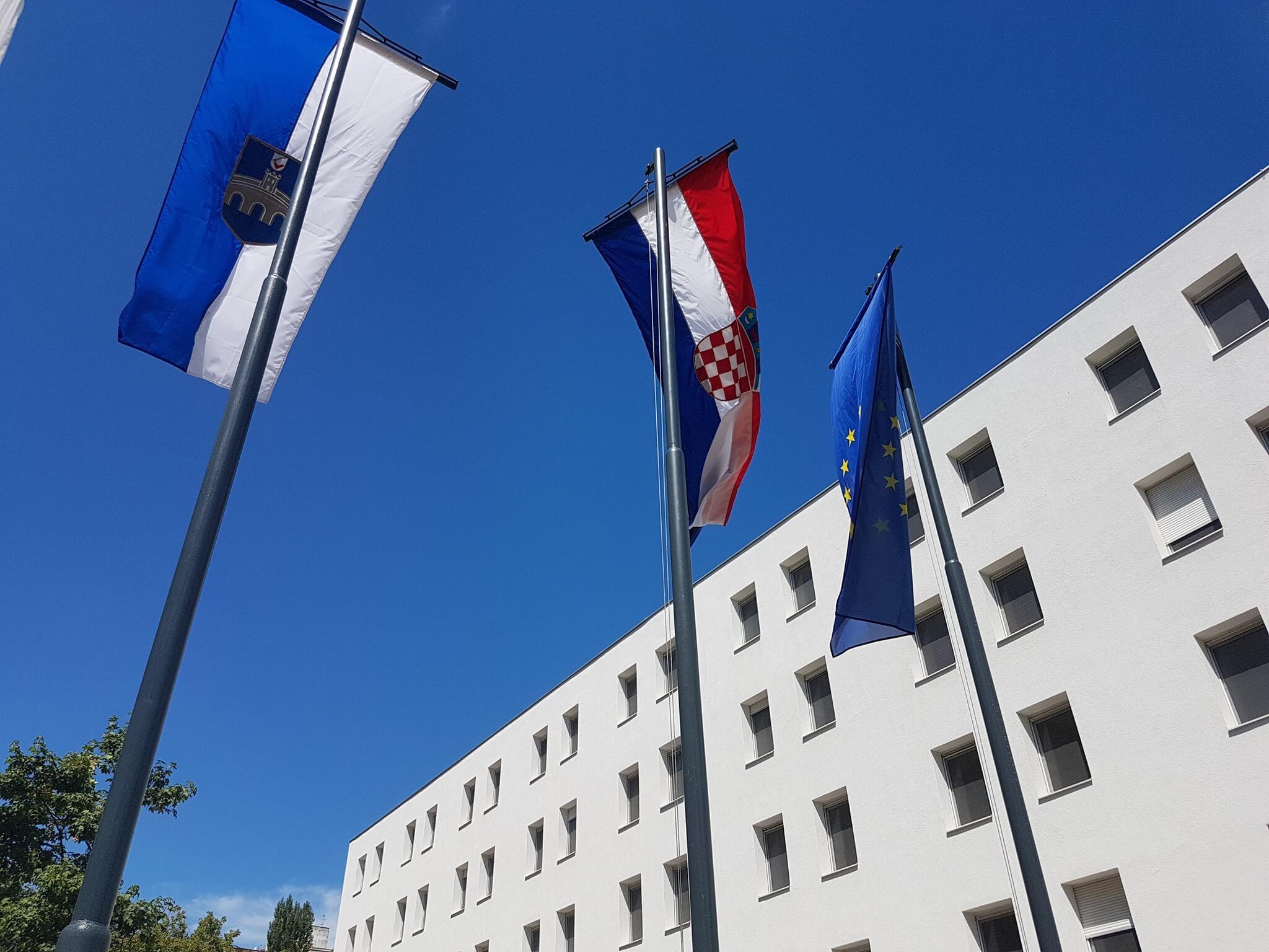 Nema više držanja bicikala u zgradi ni sušenja rublja na prozoru: Objavljen novi pravilnik za studentske domove u Osijeku