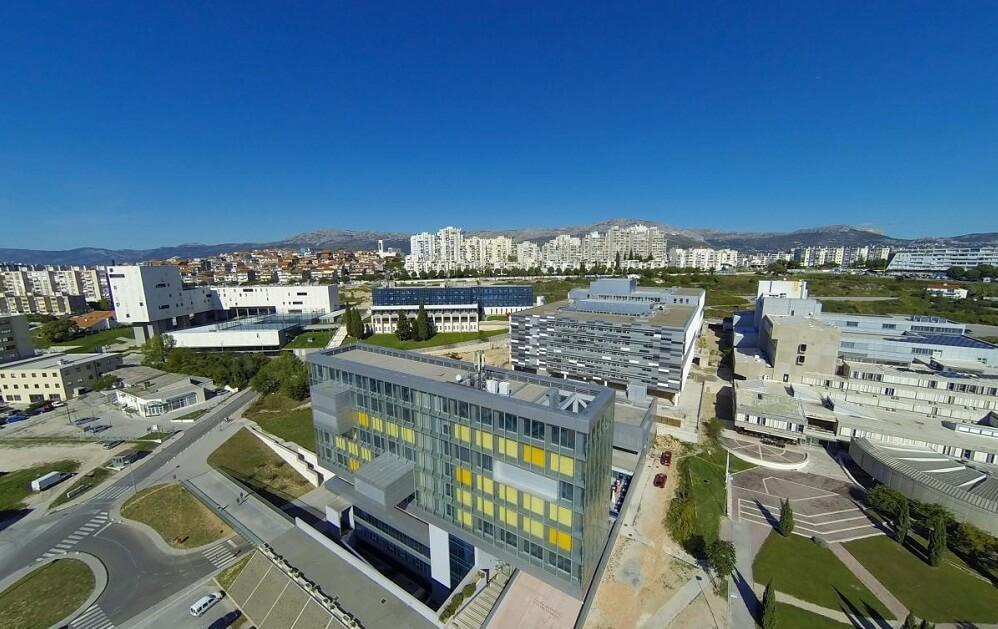 Sveučilište u Splitu prodaje dvije nekretnine: Početna cijena im je gotovo četiri milijuna eura