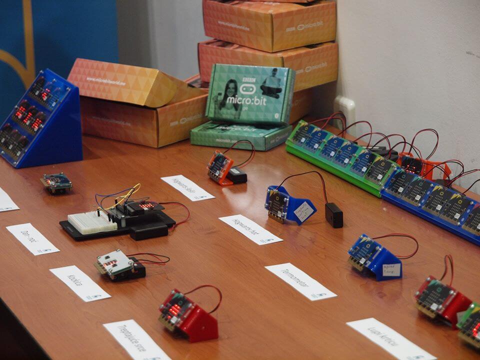 STEM Hrvatska: Učenici 6. razreda ubrzo će programirati na mikroračunalima