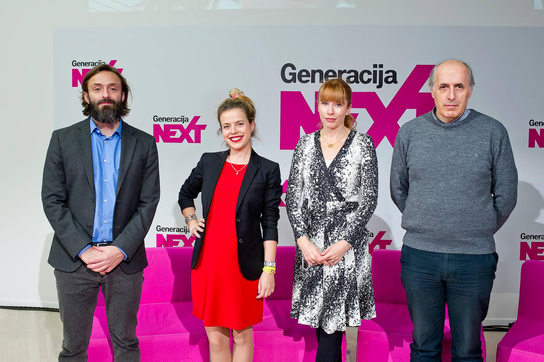 Hrvatski Telekom predstavio Generaciju Next i donirao 700.000 kuna za STEM projekte