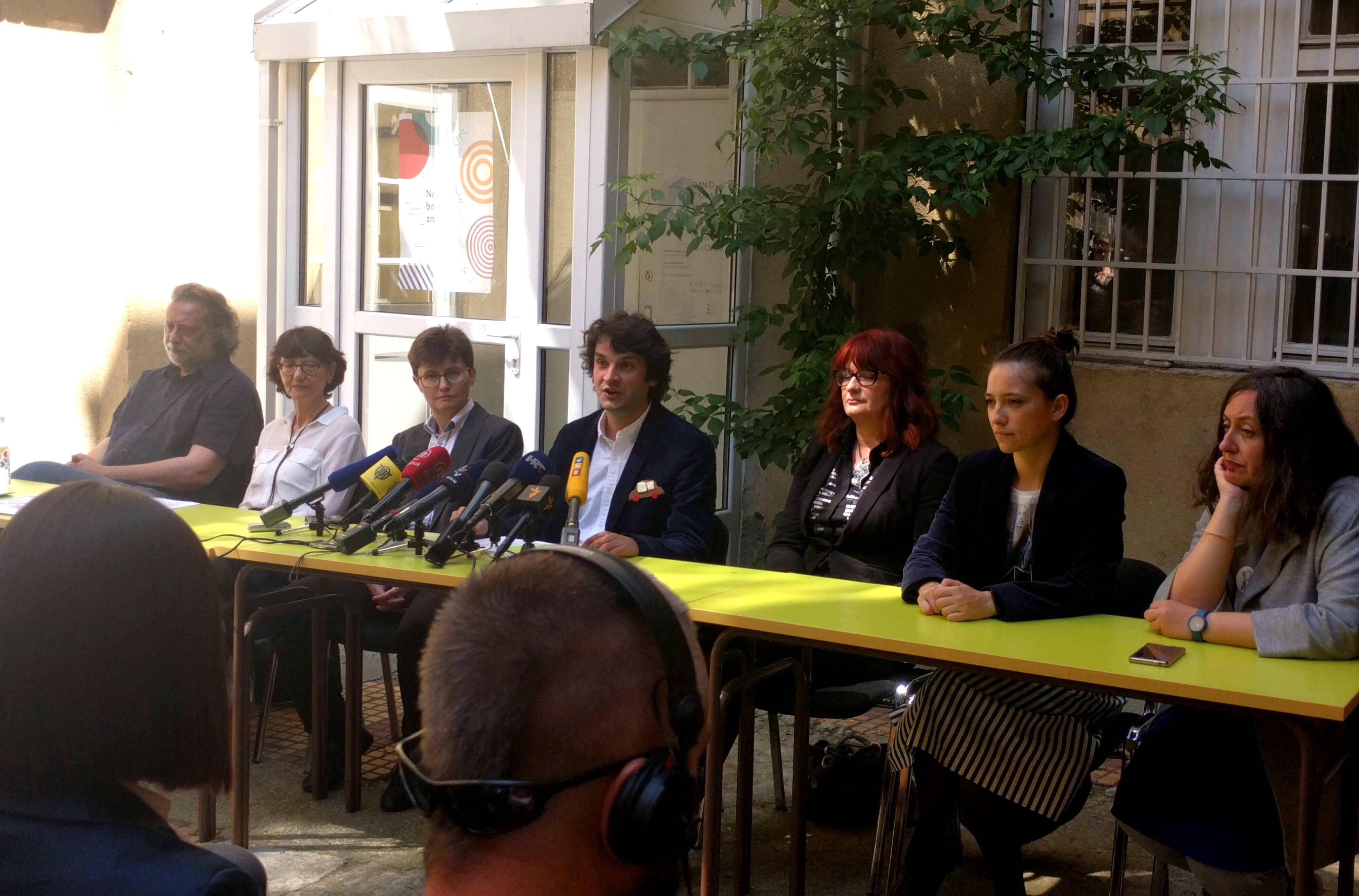 Međunarodne recenzije potvrdile: Jokić i suradnici izradili kvalitetne dokumente u Cjelovitoj kurikularnoj reformi