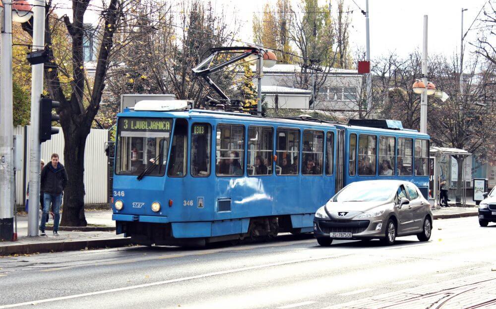 Ima 19 godina i krade po zagrebačkim tramvajima: Zaradila je 145 prijava