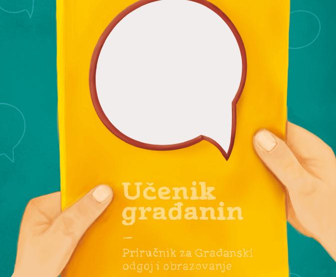Rijeka predvodnica građanskog odgoja: Učenici oduševljeni gradivom, tražili veću satnicu i deblju knjigu
