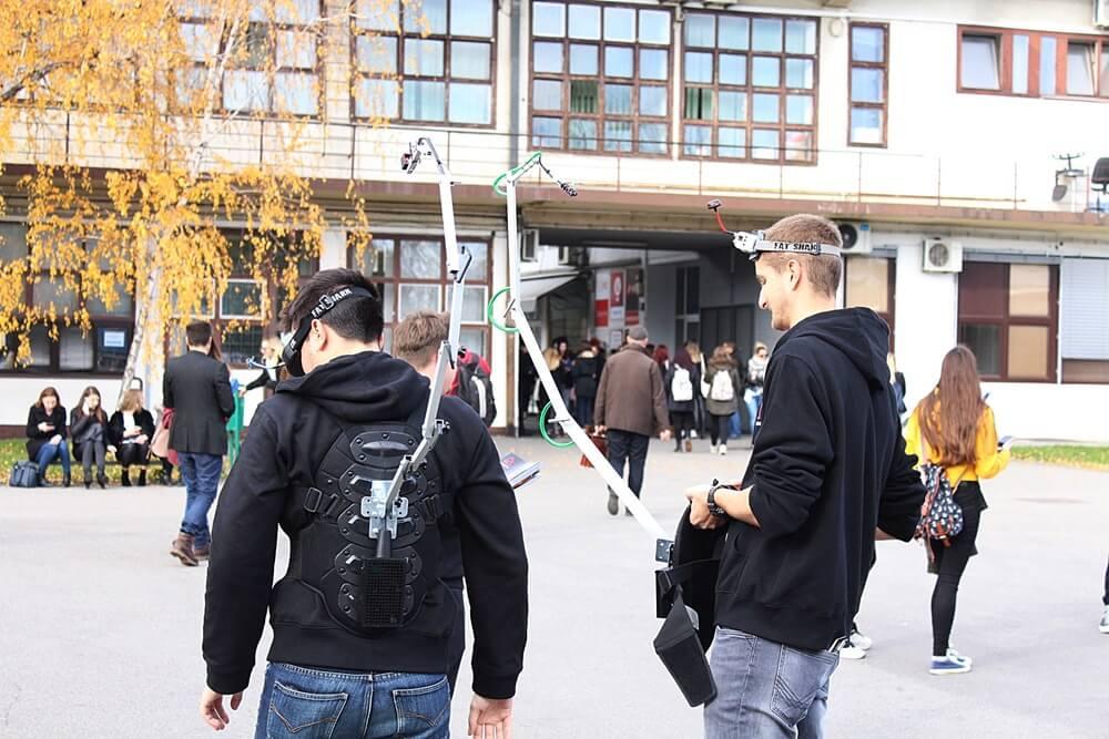 SC u Zagrebu studentima dodijelio gotovo tri milijuna kuna: Pogledajte tko je sve dobio novac