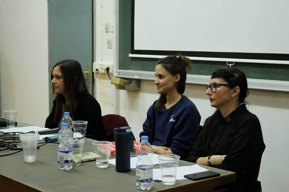 Oktobarska revolucija: Vrijeme kada su se žene unutar političkih partija borile za svoja prava