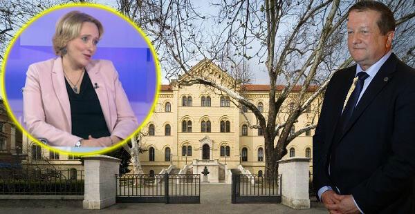 Službeno država u državi: Sveučilište u Zagrebu doslovno je jedina institucija koja ne poštuje zakonsku obvezu prema Pučkoj pravobraniteljici