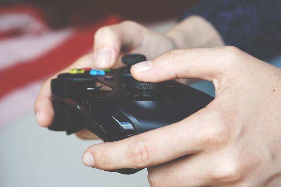 Prijavi se na edukaciju i nauči kako napraviti videoigru
