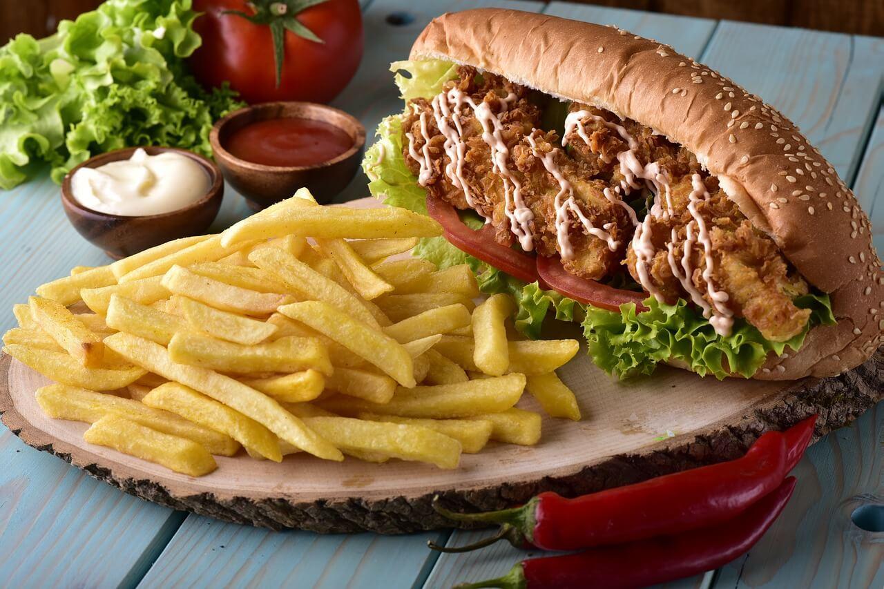Otkrivamo najveću tajnu na planeti: Kako kod kuće napraviti hrskavi pomfrit kao iz McDonald'sa?