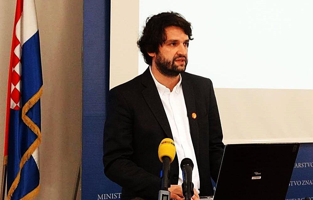 Bivši voditelj obrazovne reforme Boris Jokić: Školu za život treba odgoditi do iduće godine