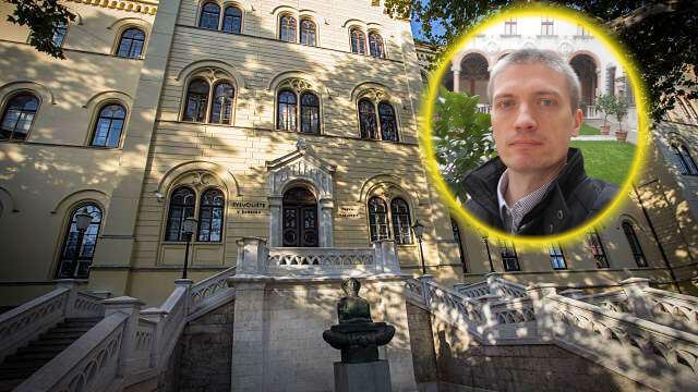 Profesor s PMF-a dao ostavku u Senatu i pozvao faks da razmisli o izdvajanju sa Sveučilišta u Zagrebu