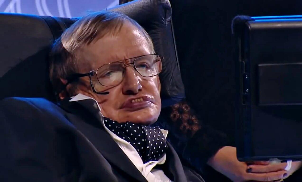 U 76. godini života umro je Stephen Hawking: Za života je poželio da mu se na spomenik ugravira jedna jednadžba