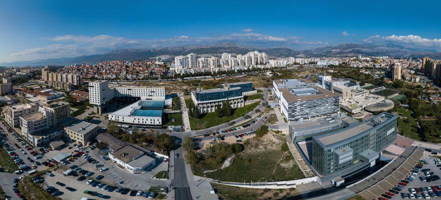 Prestižna organizacija objavila novu ljestvicu kvalitete: Splitsko sveučilište još jednom je uvjerljivo prešišalo zagrebačko
