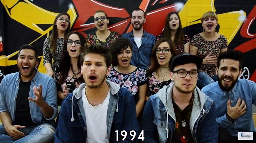 'Vas na Eurosong nagodinu': Studentska grupa oduševila mashupom svih pjesama koje su Hrvatsku predstavljale na tom natjecanju