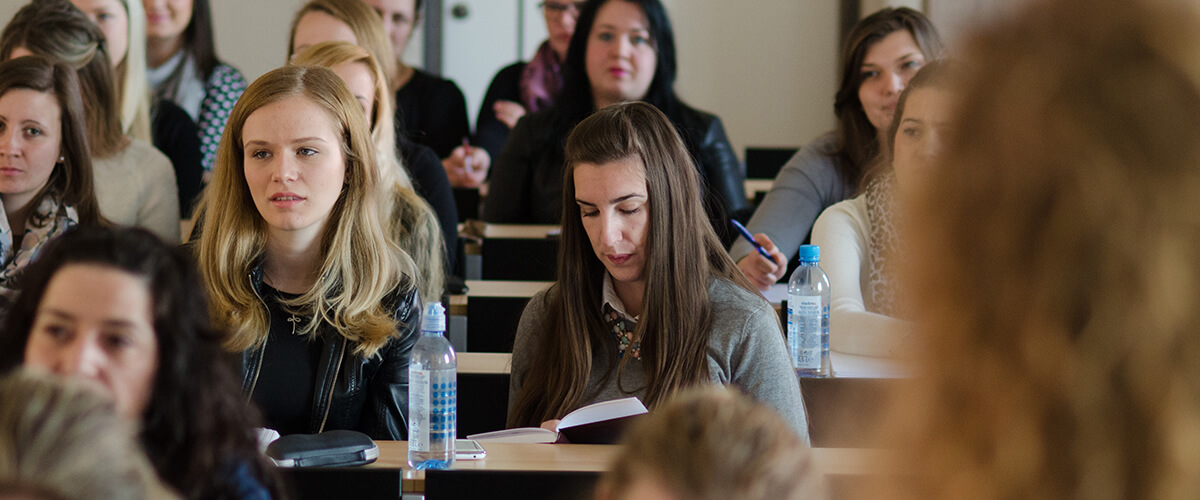 Na svoj najpopularniji studij upisuju 120 maturanata: Objavljene upisne kvote na Sveučilištu Sjever
