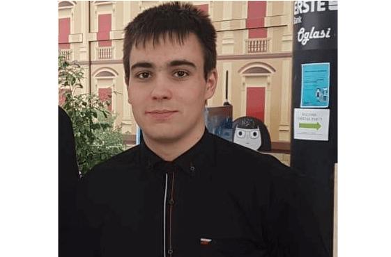 Olimpijac Filip iz svih je ispita mature dobio peticu i odlazi na Cambridge: Naše škole ne uče nas da razmišljamo za sebe