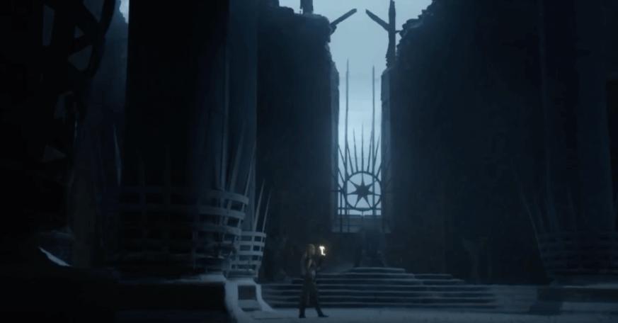 Jon Snow će postati kralj? Night King će srušiti Red Keep?! Pogledajte nove detalje oko posljednje sezone koje su fanovi pronašli u jednoj od scena