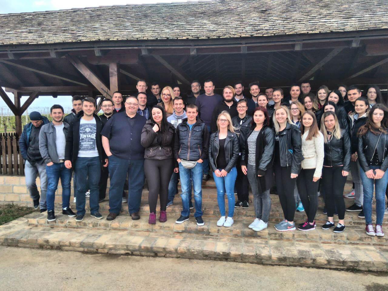 Zbog velike potražnje u Koprivnici se otvara jedinstveni studij tehničke i gospodarske logistike