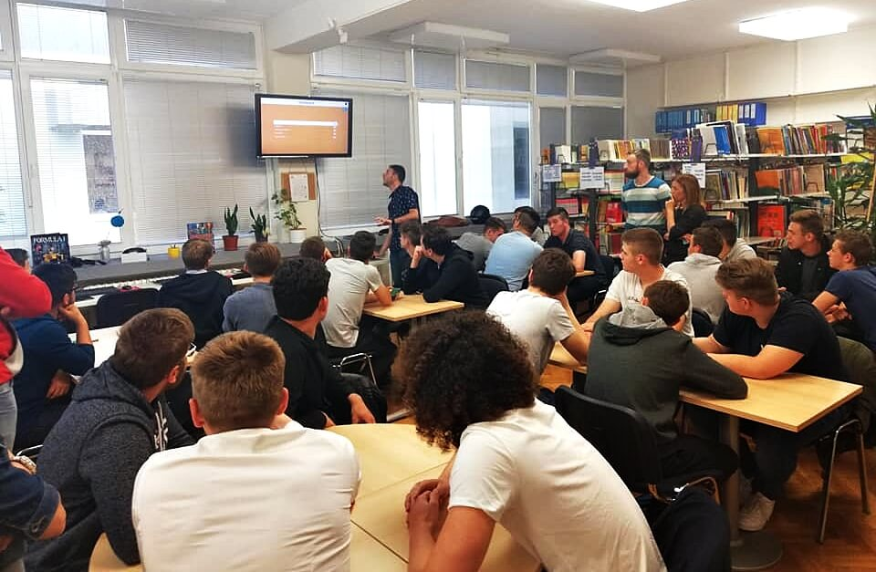 10 škola u Koprivničko-križevačkoj županiji koje upisuju najbolji učenici