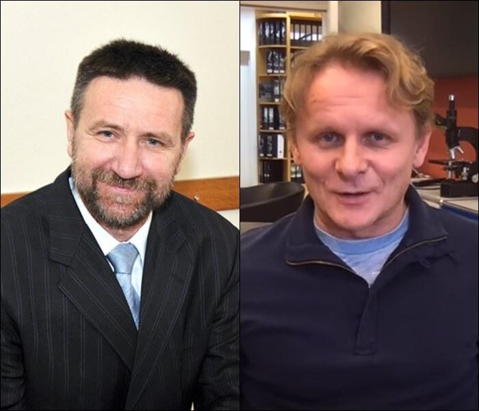Bivši ministar Barišić tuži uglednog znanstvenika Đikića: Traži odštetu od 55.000 kuna zbog vrijeđanja