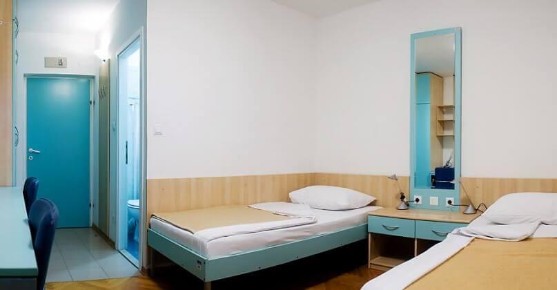 Dodatan broj studenata ostvario pravo na sobu u domu: Spuštena bodovna granica za smještaj u Splitu