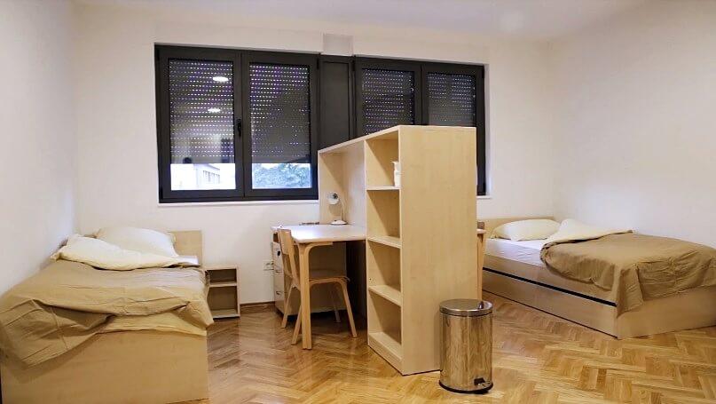 U Zagrebu otvoren dom za mlade u koji mogu useliti i studenti slabijeg imovinskog stanja