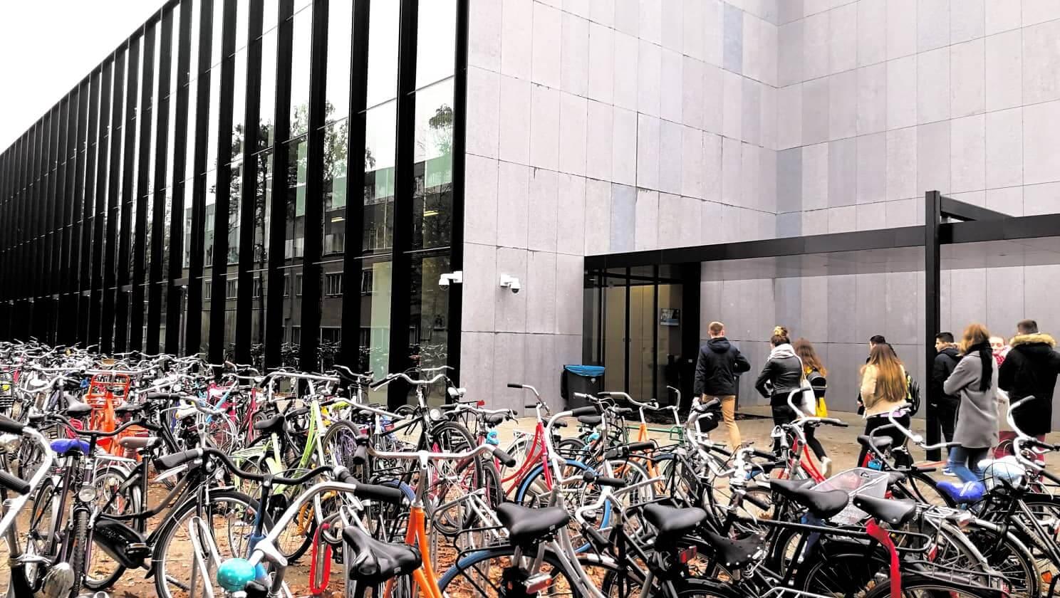 [VIDEO] Posjetili smo nekoliko nizozemskih sveučilišta: Pogledajte kako izgleda studiranje po mjeri studenata