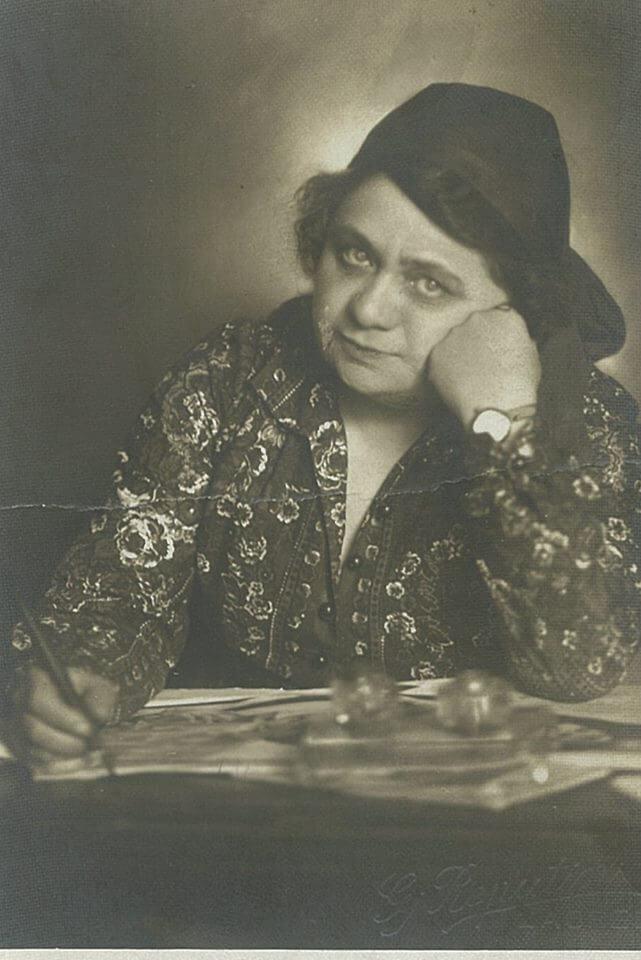 Najpoznatija hrvatska spisateljica više je voljela školu nego li vlastiti dom