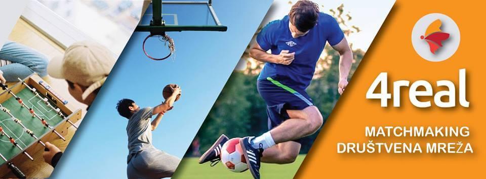 Studenti iz Hrvatske napravili društvenu mrežu za sportove i društvene igre, a planiraju širenje u SAD
