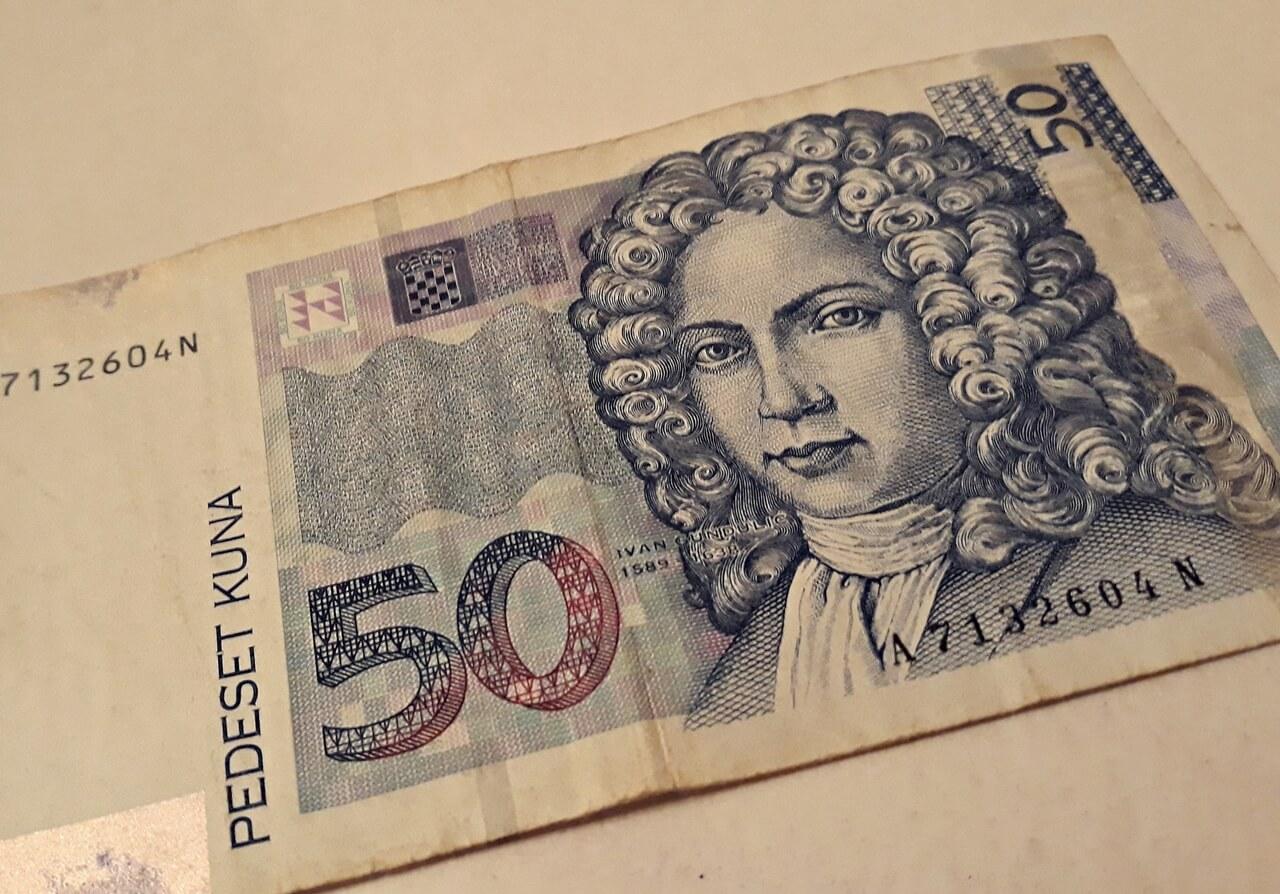 Iako je umro prije 50., njegova su djela na satu Hrvatskog neizostavna, a lik mu krasi i novčanicu