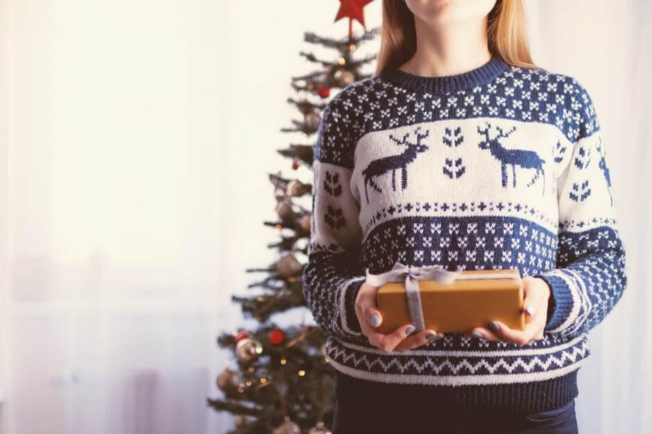 8 ideja što pokloniti curi za Božić