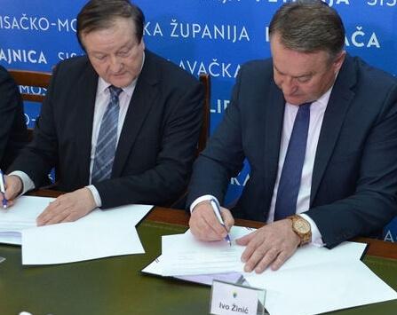 Sveučilište u Zagrebu potpisalo sporazum: Gradi se novi studentski dom s menzom