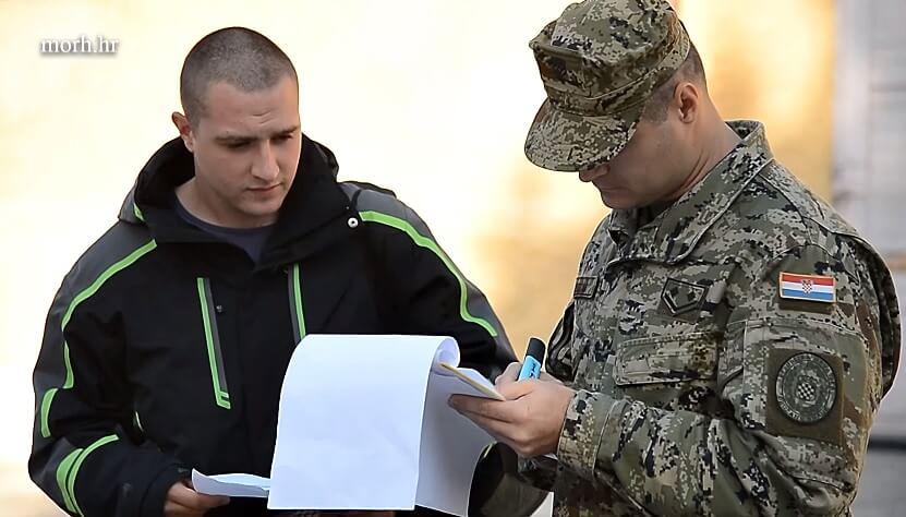 Ministarstvo obrane raspisalo natječaj za prijam kadeta: Upisuje se 155 kandidata