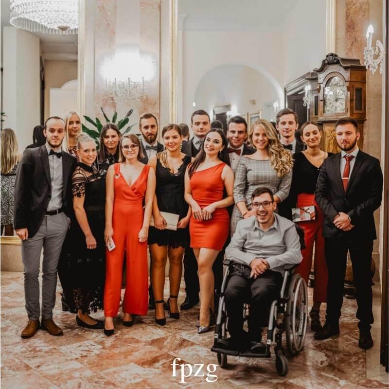 Zagrebački student s invaliditetom sanja o odlasku na konferenciju: No, za to treba i vašu pomoć