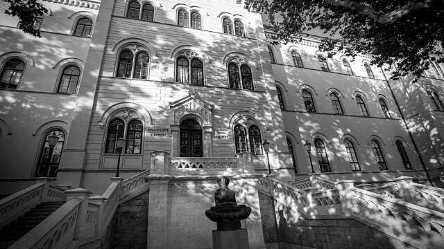 rektorat sveučilište u zagrebu
