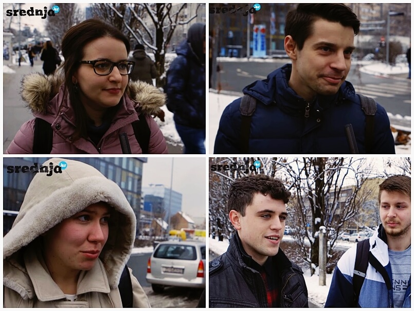 [VIDEO] Studenti nam otkrili koja im je najbolja zagrebačka menza te što je najgore što su pronašli u hrani