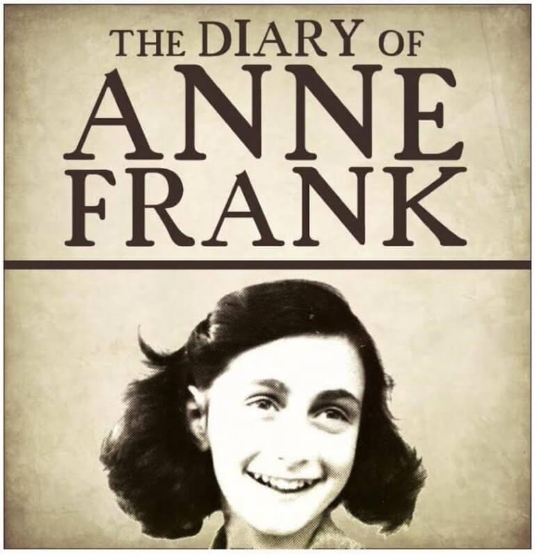 Djevojčica čiji je Dnevnik izbačen s popisa nije željela živjeti uzalud: I iz Tajnog skloništa vjerovala je u ljudsku dobrotu