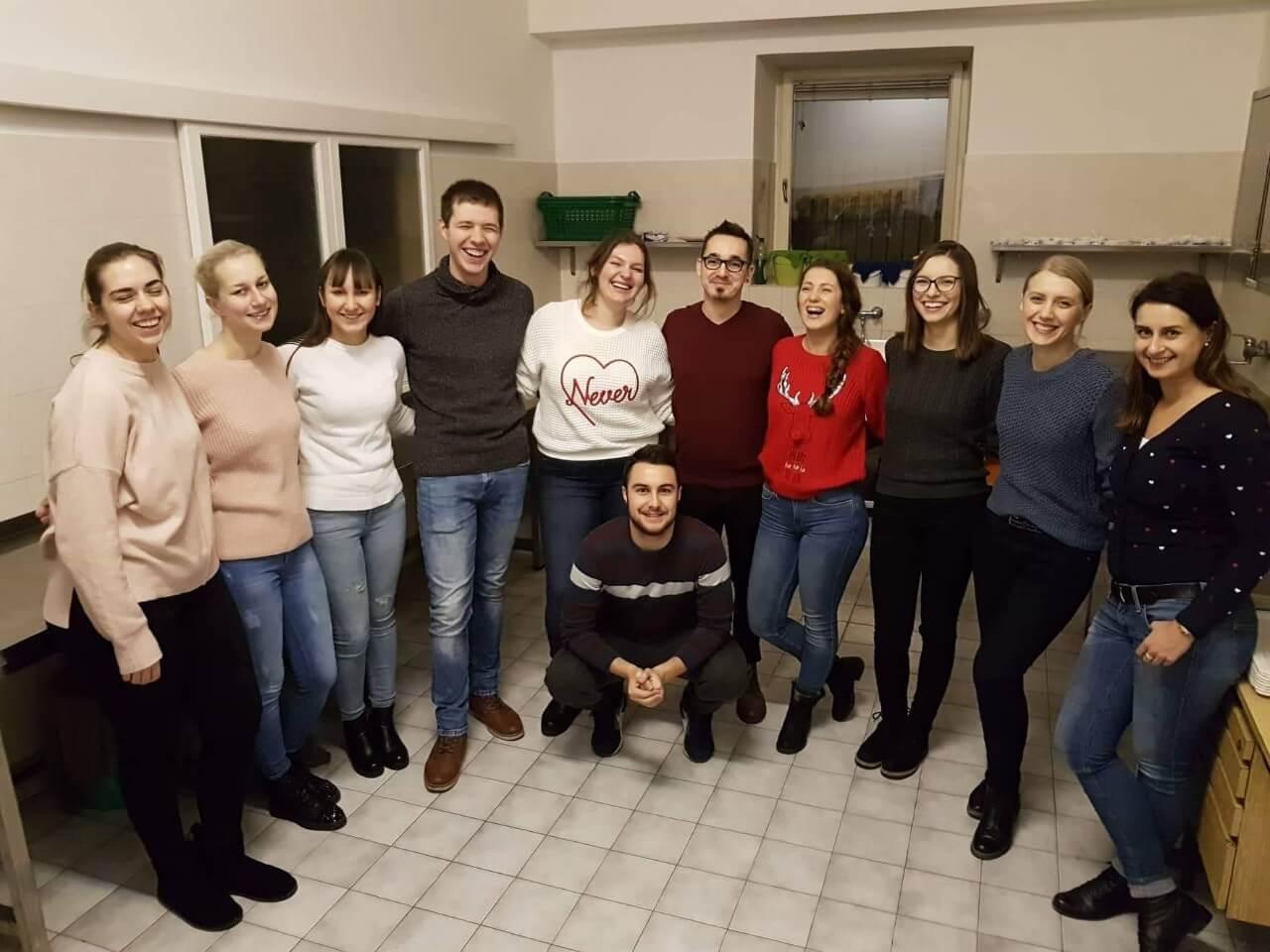 Društveno korisna nastava na zagrebačkom faksu: Kad izađu iz učionice, ovi studenti uče i rade puna srca