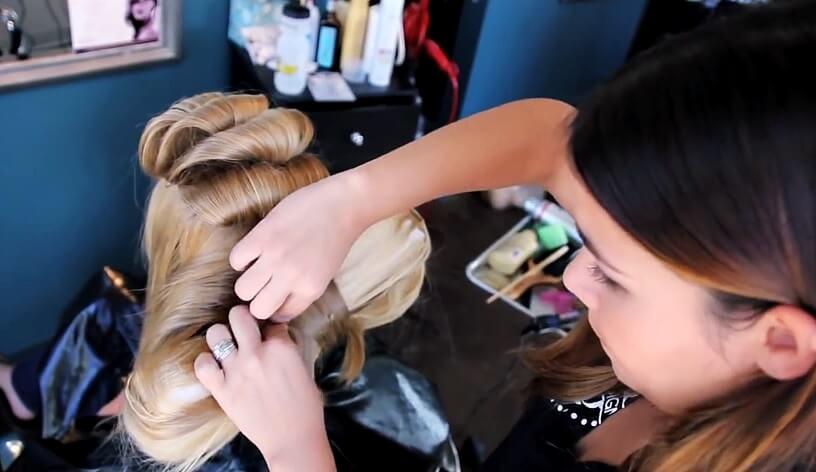 Kroz 10 sati učenici moraju izraditi četiri frizure: Donosimo detalje državnog natjecanja u frizerstvu