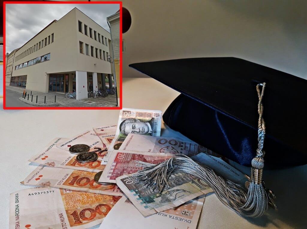 Poklon kakav se ne pamti: Bivša učenica gimnazije sadašnjima donira stipendije od 15.000 kuna