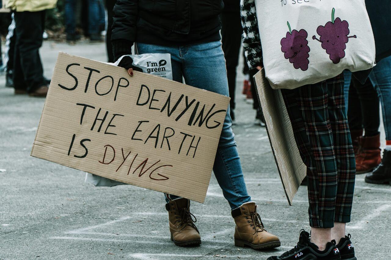 Srednjoškolci o Greti i eko pokretu: 'Budućim generacijama ostaje nikad bolji svijet, ali svijet s još puno izazova'