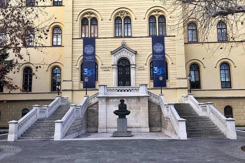 Donosimo Popis Deset Trenutno Najpozeljnijih Studija Među Hrvatskim Maturantima