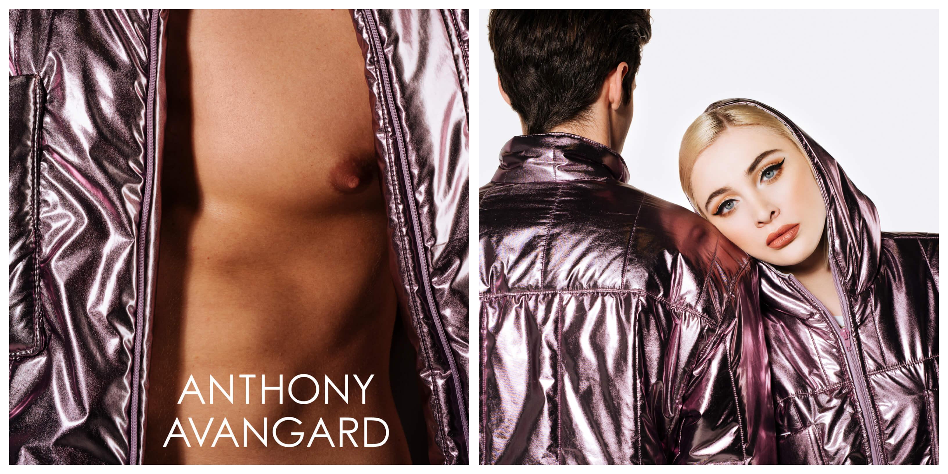 Upoznajte studenta TTF-a Anthony Avangarda koji karakterom i izložbama osvaja sve koje upozna