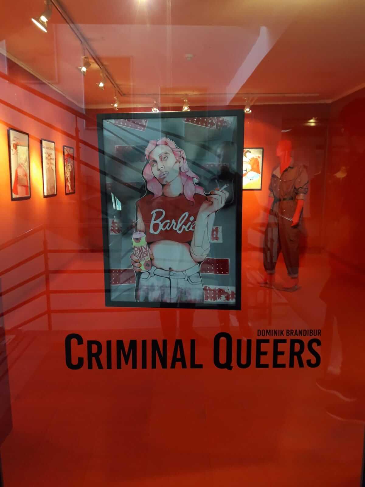 Izložba na TTF-u koja prati osudu LGBT+ osoba kroz povijest