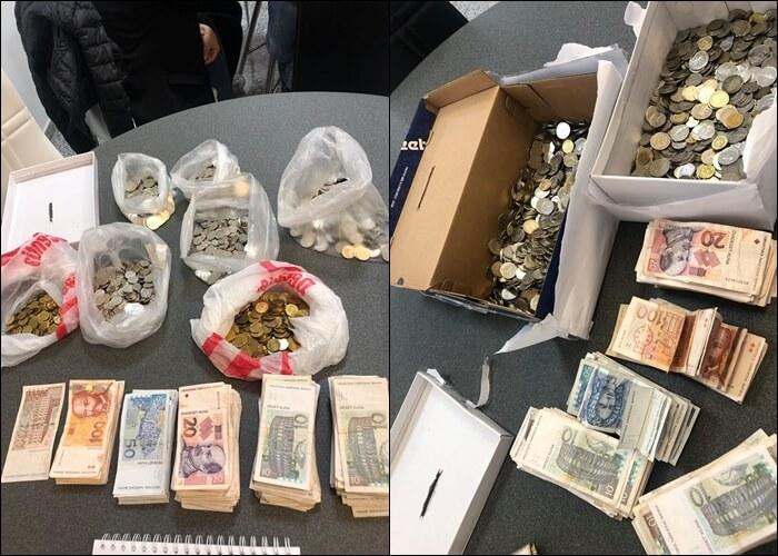 Zagrebački studenti udružili snage i za malenu Milu prikupili preko 25 tisuća kuna