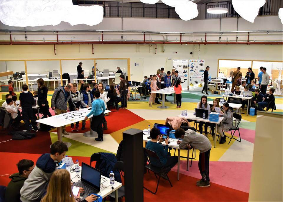 Prijatelj Ideje godine ZICER okuplja najbolje hrvatske startupove 2019.