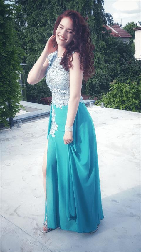 Maturalna haljina na poklon za one koje si ju ne mogu priuštiti!